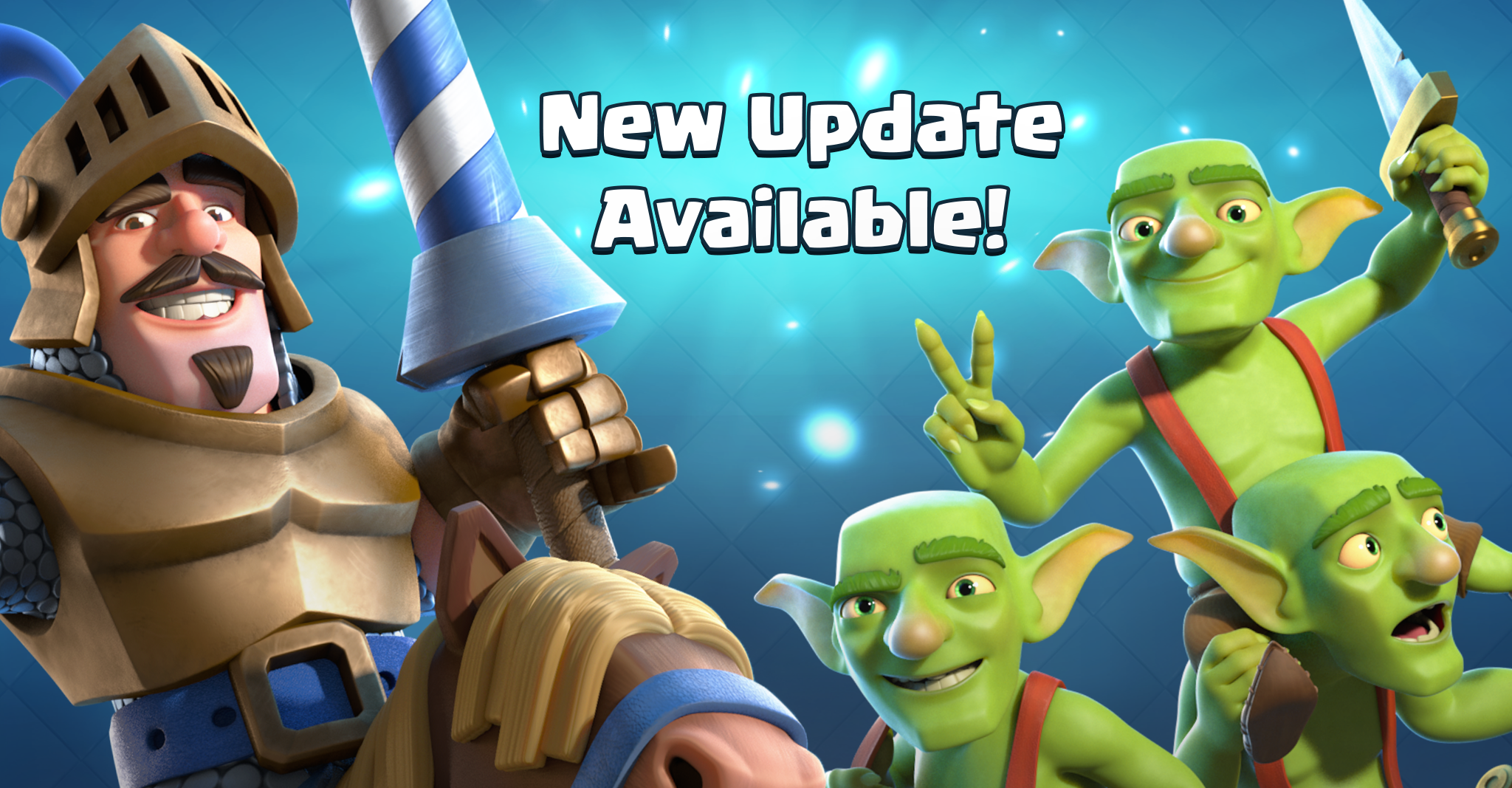 Image result for Update Clash Royale