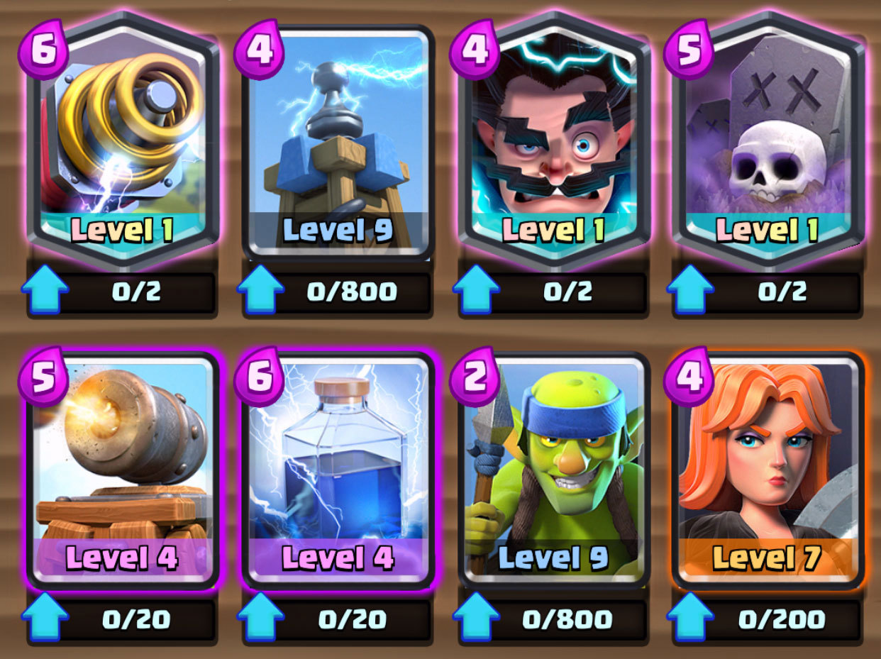 Balance Update Live! (10/9) | Clash Royale
