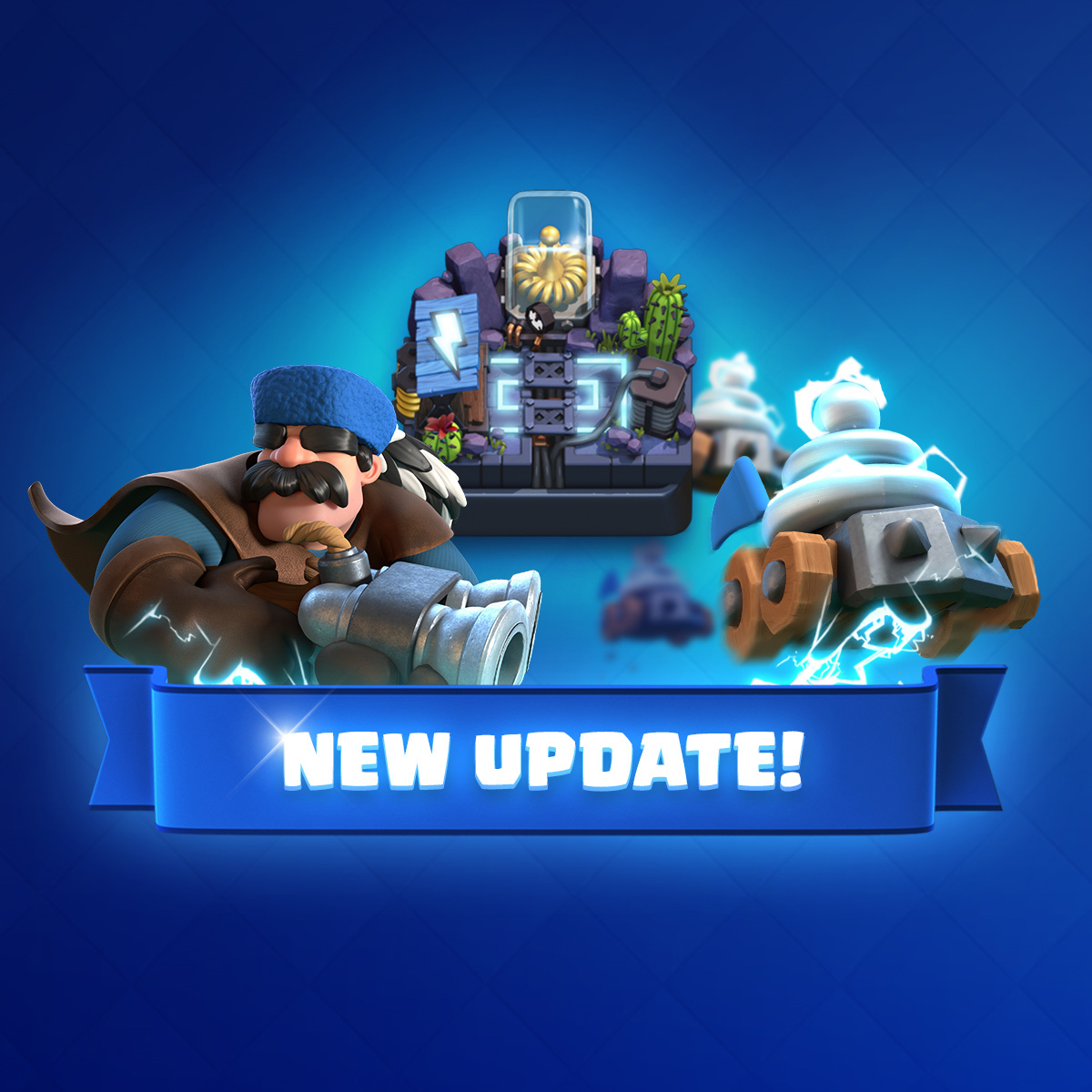 Updates News: Supercell Community Event And Tournament Guidelines