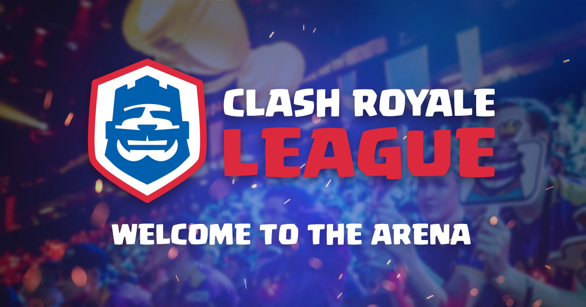 Your Invitation to the Clash Royale League! | Clash Royale