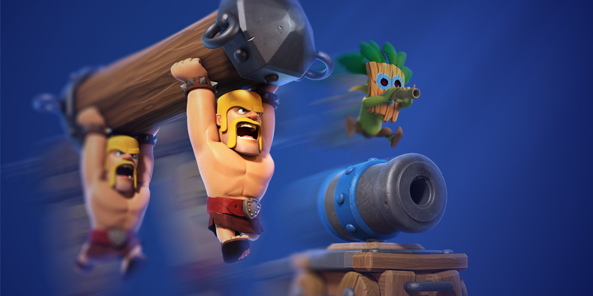 What Is Modern Royale Clash Royale